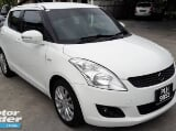 Photo 2013 suzuki swift 1.4 glx (a) - One Careful Owner