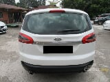 Photo 2012 Ford S-Max 2.0 ecoboost mpv - panoramic p...