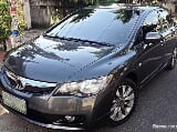 Photo 2010 honda civic 1. 8s a/t rushsale