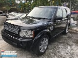 Photo 2011 land rover discovery 4 diesel
