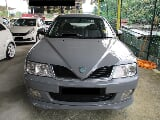 Photo 2001 proton waja 1.6 (a) used