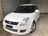 Photo 2012 suzuki swift 1.5 (a) used