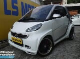 Photo 2010 smart fortwo 1.0 Turbo (A) Coupe