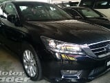 Photo 2014 honda accord 2.0 VTiL Full Spec Mil 39k km...