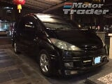 Photo 2002 toyota estima 2.4AERAS