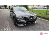Photo 2015 mercedes-benz e300 2.1 (a) used