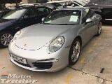 Photo 2013 porsche 911 carrera 3.4 panoramic roof...