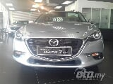 Photo 2017 Mazda Mazda3 2.0 Skyactiv Sedan