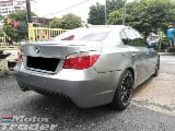 Photo 2006 BMW 525i MSport E60 Tip Top