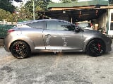 Photo Renault megane 2.0 rs milage 45k fulsevice record