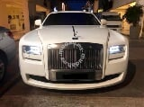 Photo 2010 Rolls Royce GHOST panaromic highestspec