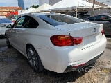 Photo 2015 BMW 428i 2.0 m sport coupe - white...