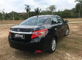 Photo 2016 Toyota VIOS 1.5 g facelift (a)