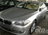 Photo 2012 BMW 5-Series 528i M Sport