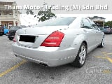 Photo 2012 Mercedes-Benz S300L 3.0 sedan - local full...