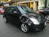 Photo 2008 Suzuki Swift 1.5 (a)