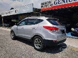 Photo 2010 Hyundai Tucson 2.0 SUV - Base Spec