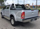 Photo 2007 Toyota Hilux Vigo 2.5 (a) GradeA ConditionCar
