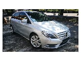 Photo 2012 mercedes-benz b-class 1.6 (a) used