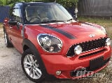 Photo 2014 Mini Cooper S Countryman (Crossover)