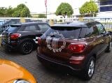 Photo 2014 Mini COOPER 1.6 facelift (a)