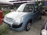 Photo Citroen Berlingo 1.4 (m) Year 2003 - [Used]