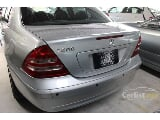 Photo 2001 Mercedes-Benz C180 2.0 Classic Sedan - (A)...