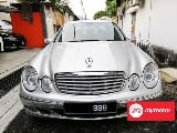 Photo 2005 mercedes-benz e200 1.8 (a) used