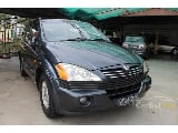 Photo 2006 Ssangyong Kyron 2.0 Standard SUV - (A)...