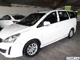 Photo Proton Exora Automatic 2012