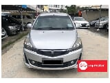 Photo 2013 proton exora 1.6 bold cfe mpv (a) used