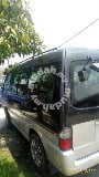 Photo 2002 Ford Spectron 1.8 (a)