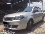 Photo 2011 proton saga 1.3 (a) flx full loan