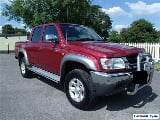 Photo Toyota Hilux 2004