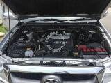Photo 2008 Toyota Hilux 2.5 (a)