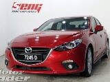 Photo 2014 mazda 3 2.0 Facelift Skyactiv PShift SRoof
