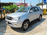 Photo 2005 toyota fortuner 2.7v (a) 4wd full leather...