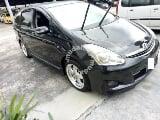 Photo Toyota Wish 2.0 (a) full spec