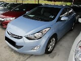 Photo 2013 hyundai elantra 1.6 (a)