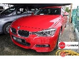 Photo 2012 BMW 3-SERIES 2.0 (a) used