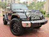 Photo 2010 Jeep Wrangler 3.8 SUV - Sport Super Tip...