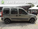 Photo 2006 Renault Kangoo 1.4 Sportif Wagon