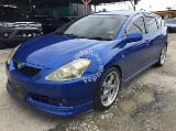 Photo 2011 Toyota Caldina 1.8 (a)