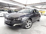 Photo 2016 Peugeot 508 1.6 thp facelift (a) foc warranty