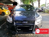 Photo 2014 ford focus 2.0 (a) used