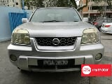 Photo 2004 nissan x-trail 2.5 (a) used