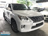 Photo 2014 LEXUS LX570 5.7