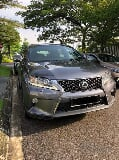 Photo 2014 Lexus RX 350 F Sport