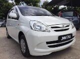 Photo Perodua Viva 660(M) -10