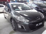 Photo Peugeot 308 Turbo (A) - [Used]